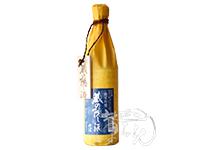 蔵の隠し酒 純米吟醸「雪中蔵囲い生」