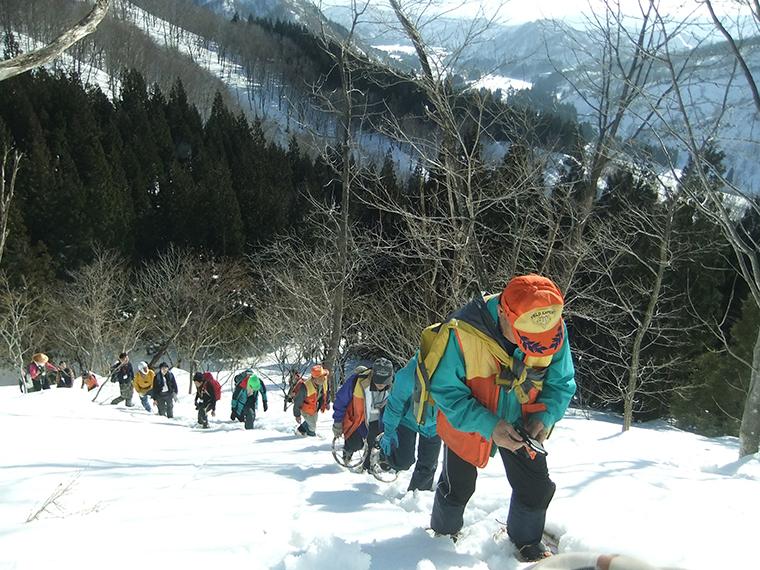 雪の学校実行委員会