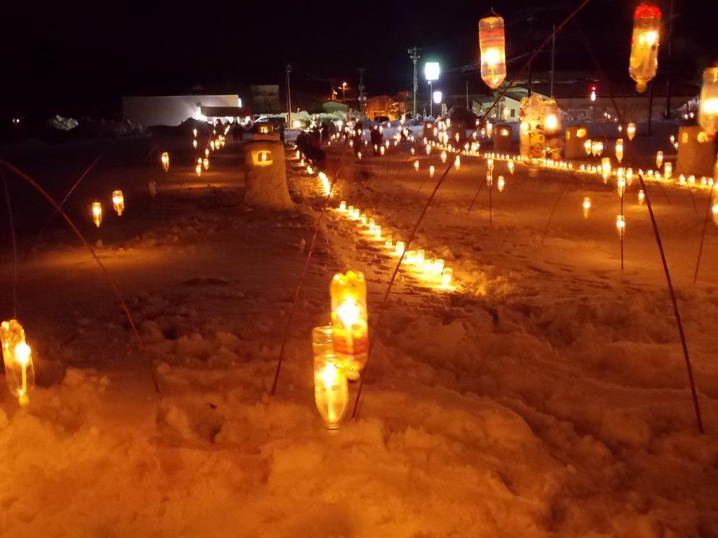 富沢地域雪まつり実行委員会