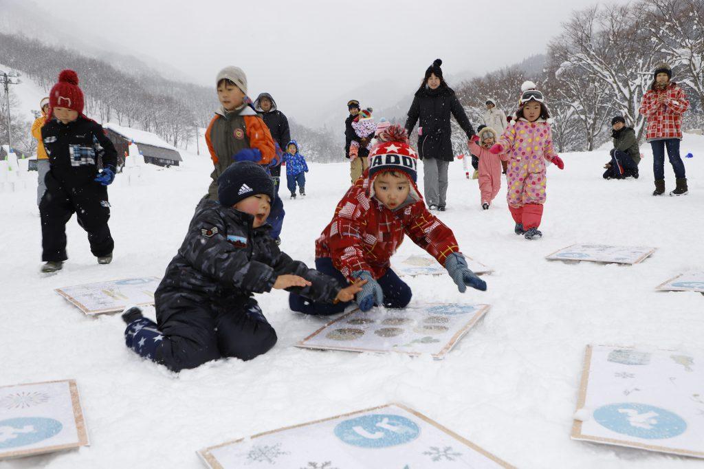 神室雪まつり実行委員会