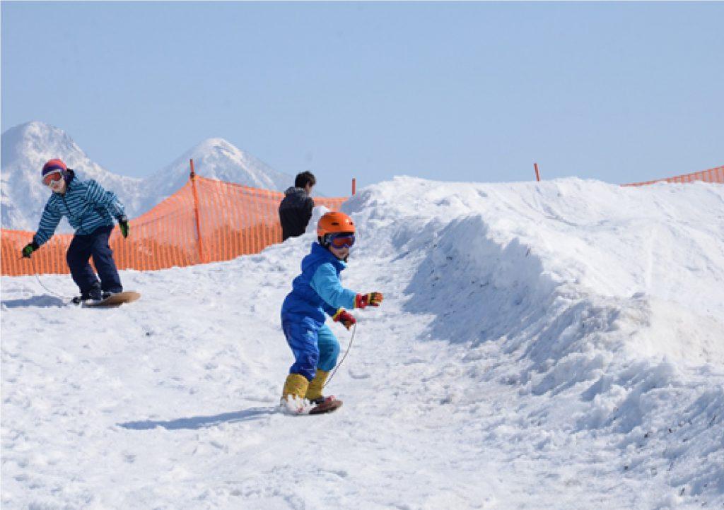 尾花沢市四大まつり実行委員会 雪まつり部会